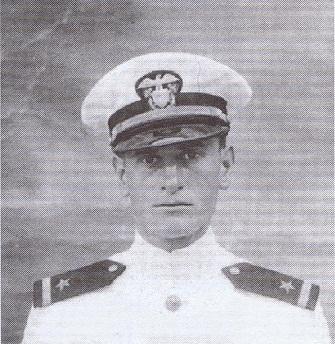 WWII - Midway, Lt.-Cdr Eugene Lindsey 001