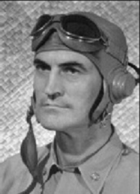 WWII - Midway, Lt. Cdr. Stanhope Ring
