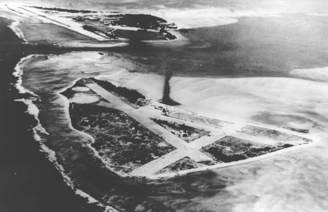 WWII - Midway, Midway Island 1942